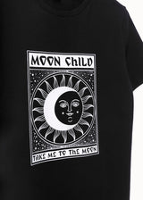 MOON CHILD | BLACK