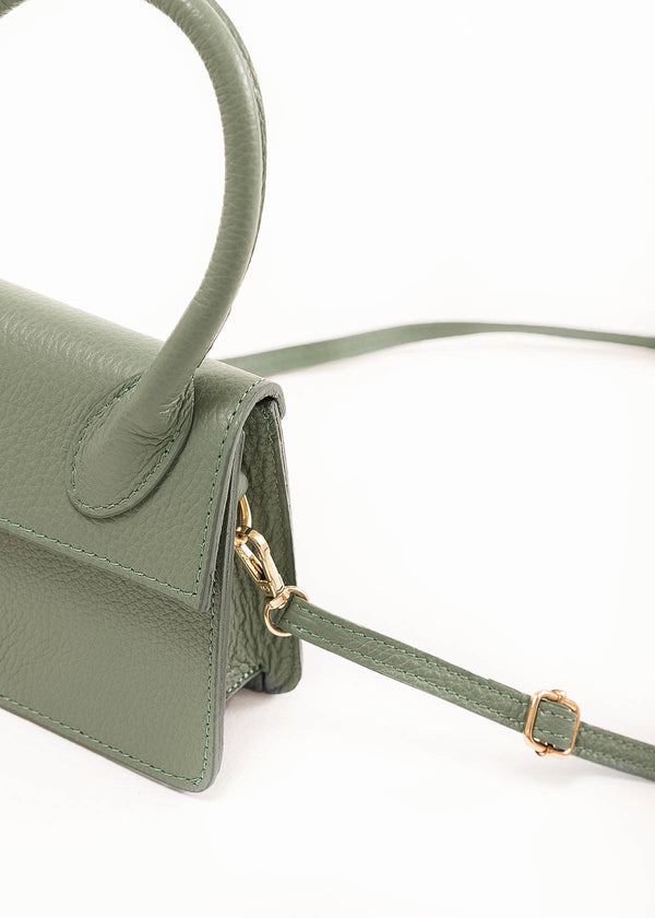 OH MY BAG | GREEN