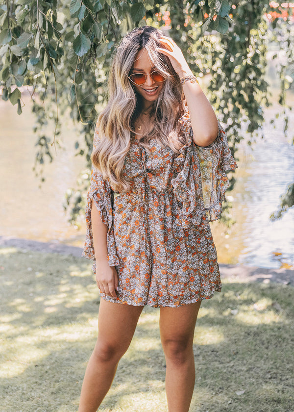 BOHO SLEEVES TO PLAY