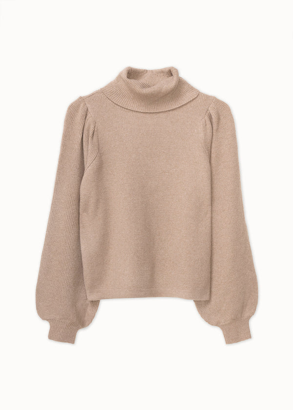 PRETTY KNIT | NATURAL