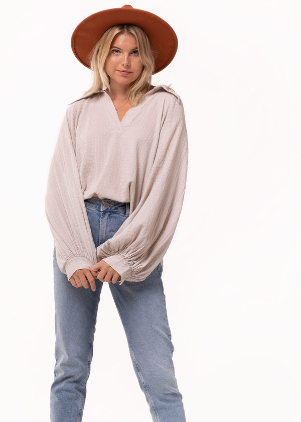 BIG COTTON SLEEVES