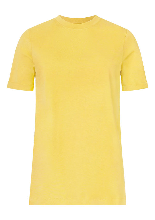 ROCK THAT BASE | YELLOW