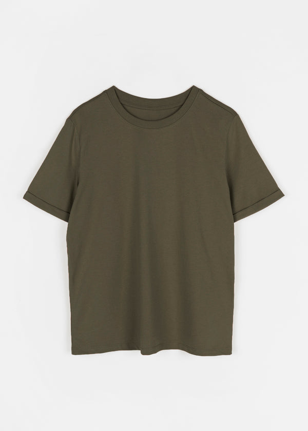 ROCK THAT BASE | DARK GREEN