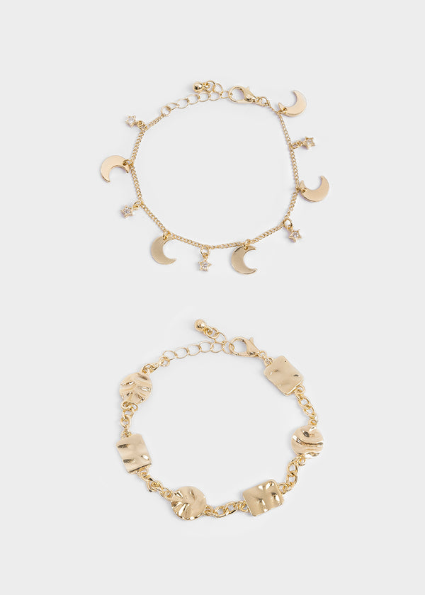 THE ARMCANDY | GOLD