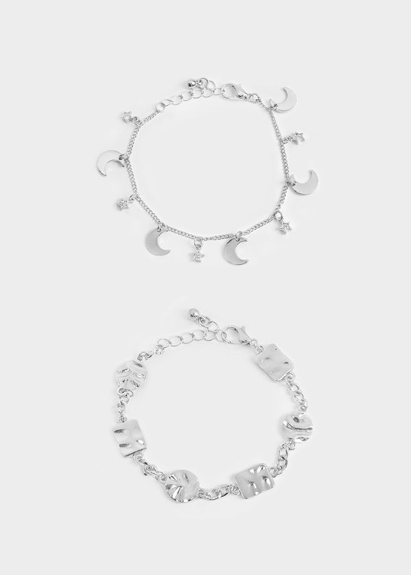 THE ARMCANDY | SILVER