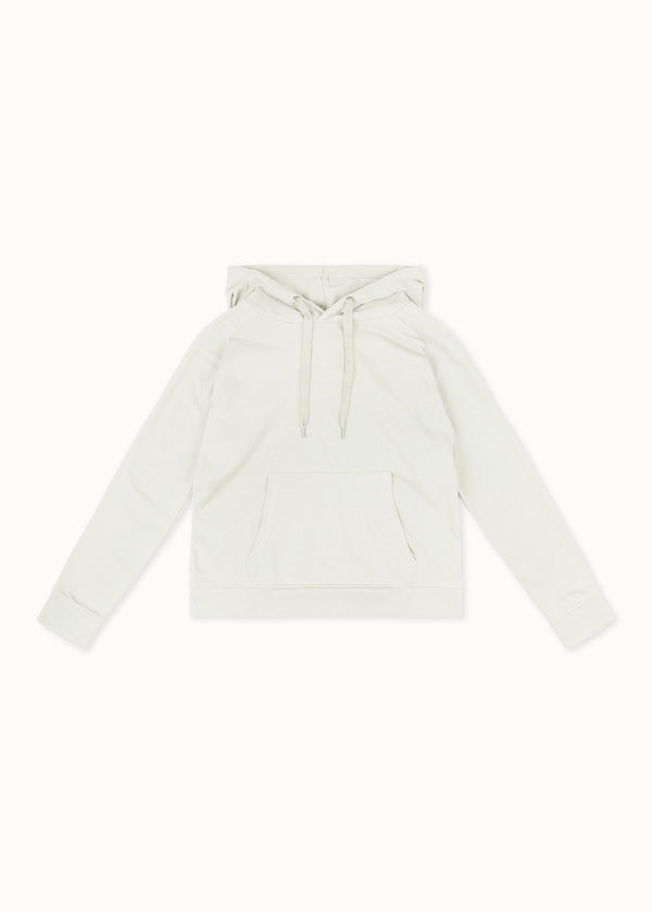 THE GOOD HOODIE | OFF WHITE