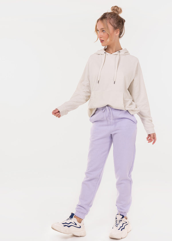 THE SWEAT PANTS | LILA