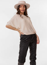 YARA BEIGE TOP