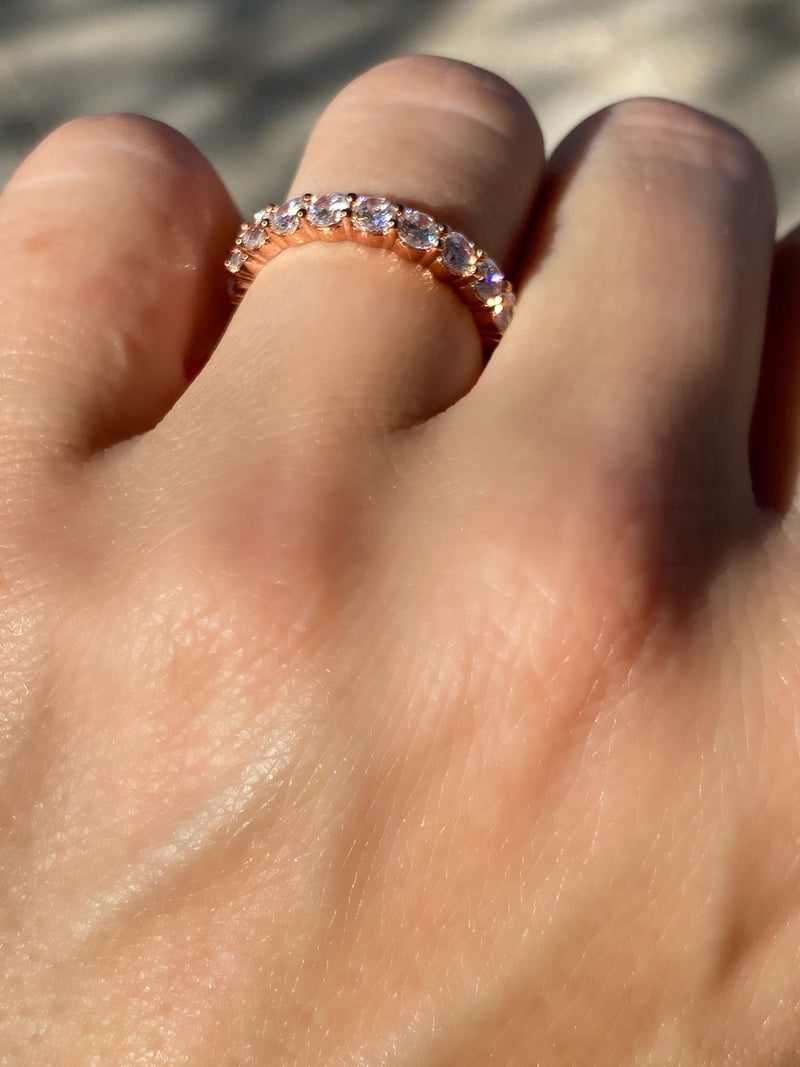 Baby Band Eternity Band