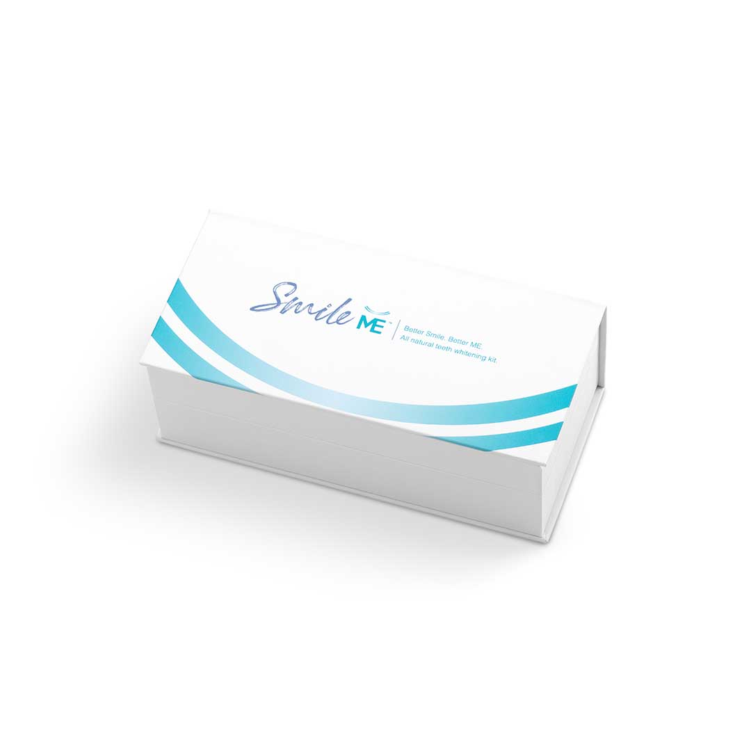 SmileME Teeth Whitening Kit - Smile ME