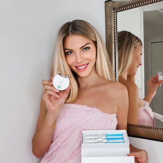 SmileME Teeth Whitening Kit - SmileME