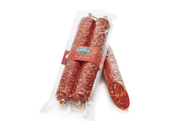 Spicy Salami Approx 650g