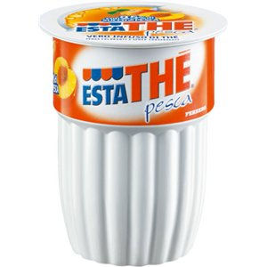 Peach Ice Tea Estathe' 6x20cl