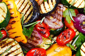 Grilled Mixed Vegetables in Oil 200g