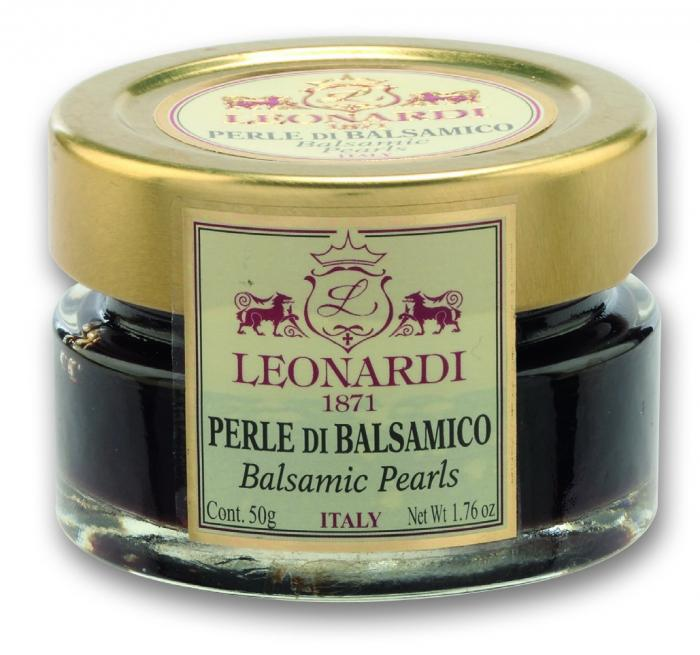 Balsamic Pearls 50g