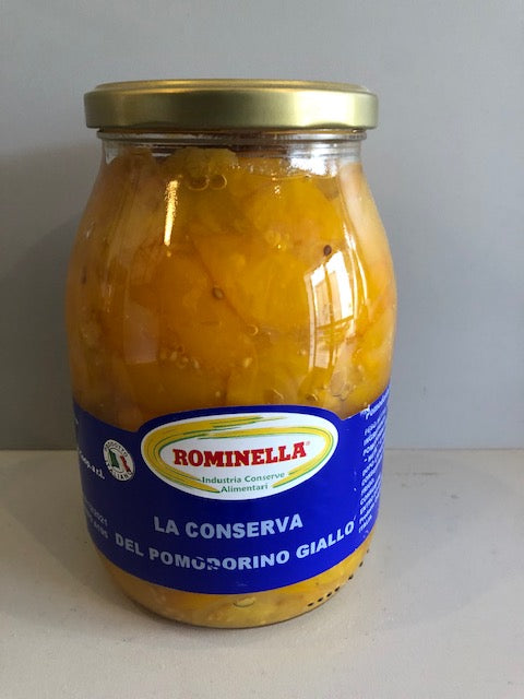 Special Yellow Tomatoes 1kg
