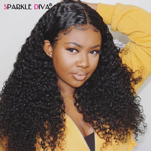 Remy 360 Lace Frontal Human Hair Wigs