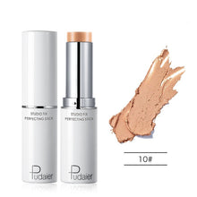 Load image into Gallery viewer, Pudaier Highlighter Face Concealer Foundation Cream