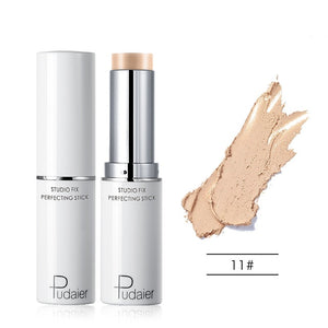 Pudaier Highlighter Face Concealer Foundation Cream