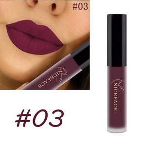 Matte Long Lasting Lipsticks