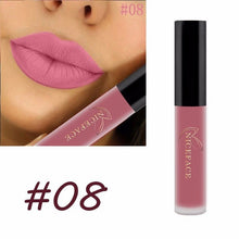 Load image into Gallery viewer, Matte Long Lasting Lipsticks