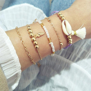 30 Style Boho Bangle