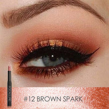 Load image into Gallery viewer, FOCALLURE 12 Colors Eyeshadow Pencil