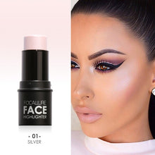 Load image into Gallery viewer, Focallure Bronzer & Highlighter Face Makeup