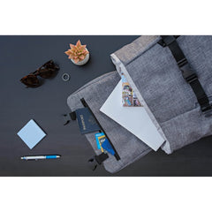 BrandHoot Pattern Backpack