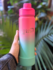 Project Legacy Insulated Water Bottle - 22 OZ