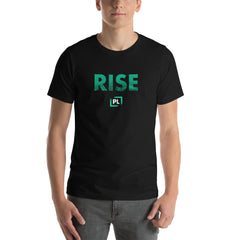 Project Legacy Rise Short-Sleeve - Unisex