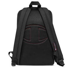 Project Legacy Embroidered Backpack