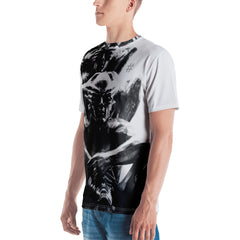 #socialmedia Blindness Short-Sleeve - Men's