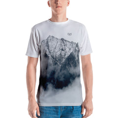 BrandHoot Mountain Short-Sleeve - Men's