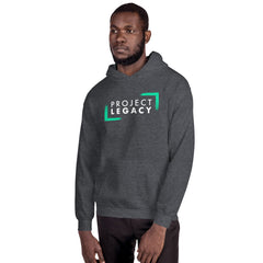 Project Legacy Hoodie - Unisex