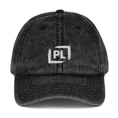 Project Legacy Vintage Hat