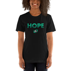 Project Legacy Hope Short-Sleeve - Unisex