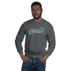 Project Legacy Sweatshirt - Unisex