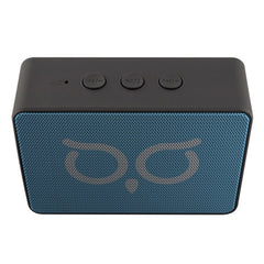 BrandHoot Bluetooth Speaker - Small