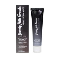 Professional White Advanced Black Pearl Whitening 100mls