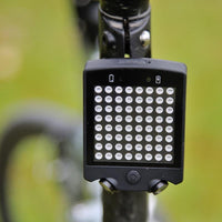 Bike Indicator - Richard Castaneda