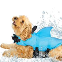 Dog Summer Vest - Richard Castaneda