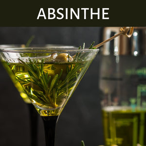 Absinthe Scented Products
