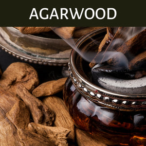 Agarwood Scented Products