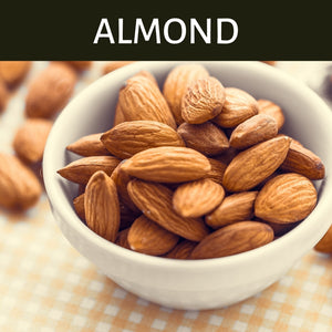 Almond Scented Products