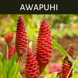 Awapuhi Scented Products