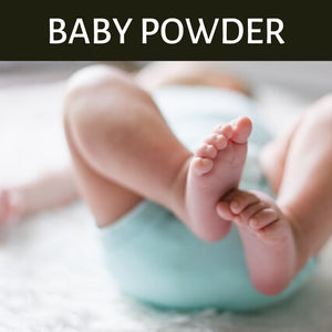 Baby Powder Scented Products