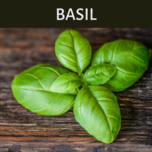 Load image into Gallery viewer, Basil Scented Products