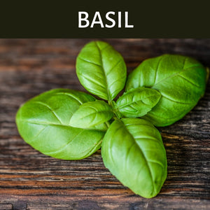 Basil Scented Products