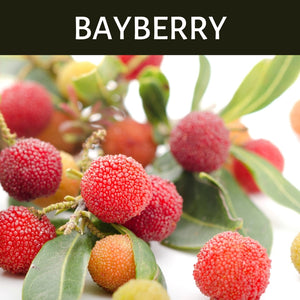 Bayberry Scented Products